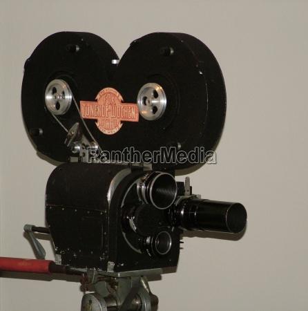 camera de filme 35mm