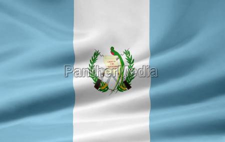 america central guatemala bandeira america latina