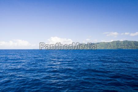 ferias africa seychelles agua salgada mar