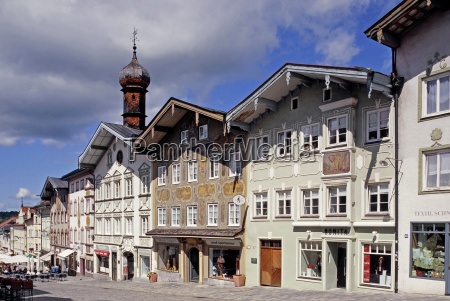 historico casas paisagem urbana prefeitura fachada